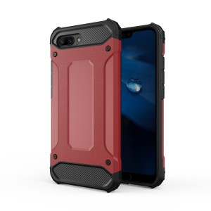 Huawei Honor 9 Lite Honor 10 Honor 10 Lite Honor 8s Honor 9X Rugged Armor Case Cover Hard Casing Shockproof Housing