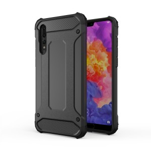 Huawei P20 P20 Pro Mate 20 Mate 20 Pro Rugged Armor Protection Case Cover Hard Casing Shockproof Housing