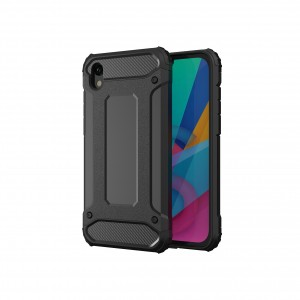 Huawei Y9 2019 Y5 2019 Y9 Prime 2019 Rugged Armor Protection Case Cover Hard Casing Shockproof Housing