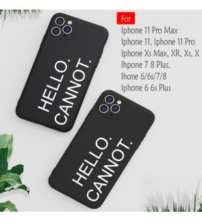Iphone 6 6 Plus 7 7 Plus Iphone X XR XS Max Iphone 11 11 Pro 11 Pro Max Rainbow Anti Shock Soft Casing Case Cover