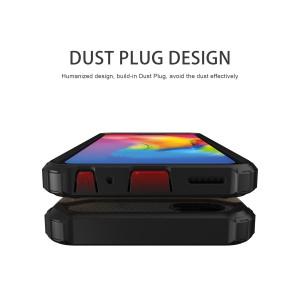 Xiaomi Redmi Note 9 Redmi 9 9A Pocophone PocoF1 Mi Max 2 Rugged Armor Protection Case Cover Hard Casing Housing