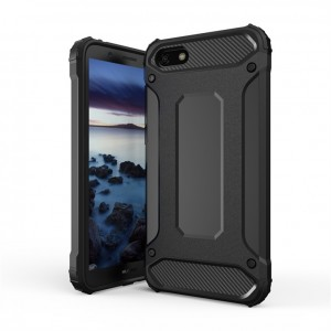 Huawei Honor 7S Y5P Y6P Honor V20 Honor 9S Rugged Armor Protection Case Cover Hard Casing Shockproof Housing