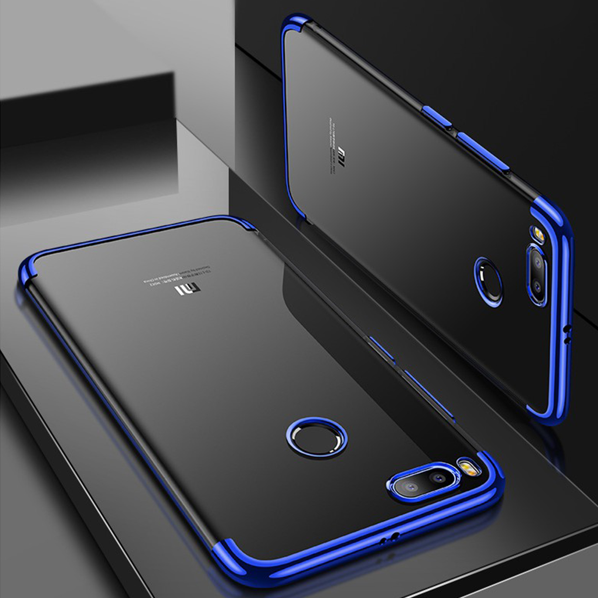 Electroplated Plating Case For Xiaomi Redmi Note 4, Redmi 4x